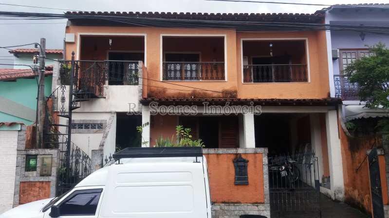 20190322_103653 - Casa em Condomínio 4 quartos à venda Rio de Janeiro,RJ - R$ 780.000 - VVCN40015 - 26