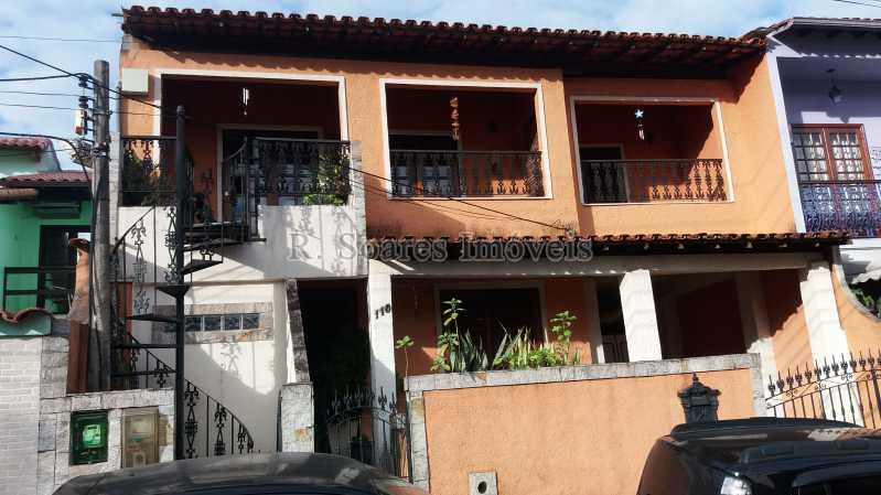 20180813_160446 - Casa em Condomínio 4 quartos à venda Rio de Janeiro,RJ - R$ 780.000 - VVCN40015 - 1