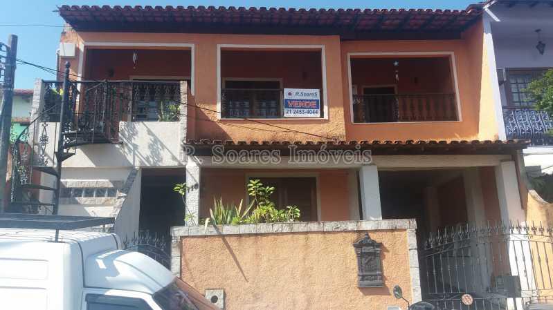 20190411_140207 - Casa em Condomínio 4 quartos à venda Rio de Janeiro,RJ - R$ 780.000 - VVCN40015 - 27
