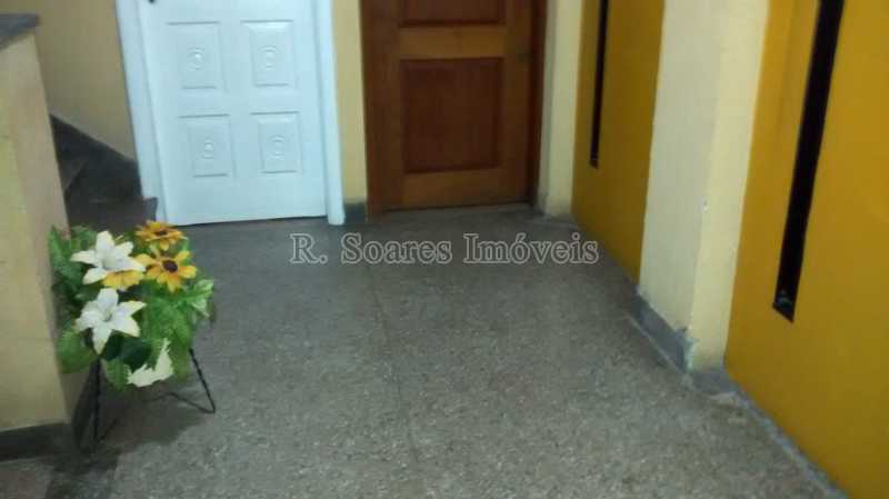 7 - Kitnet/Conjugado 43m² à venda Rio de Janeiro,RJ - R$ 450.000 - CPKI00030 - 7