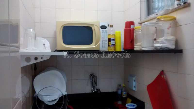 23 - Kitnet/Conjugado 43m² à venda Rio de Janeiro,RJ - R$ 450.000 - CPKI00030 - 23