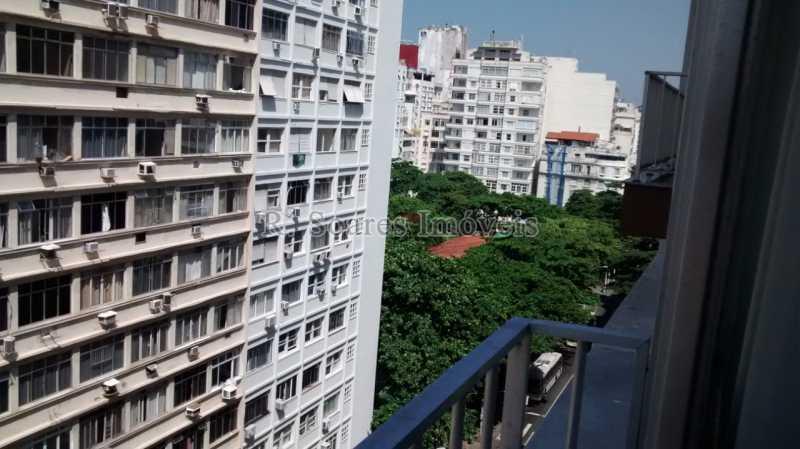 30 - Kitnet/Conjugado 43m² à venda Rio de Janeiro,RJ - R$ 450.000 - CPKI00030 - 30