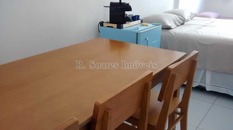 1A - Kitnet/Conjugado 28m² à venda Rio de Janeiro,RJ - R$ 590.000 - CPKI10126 - 3
