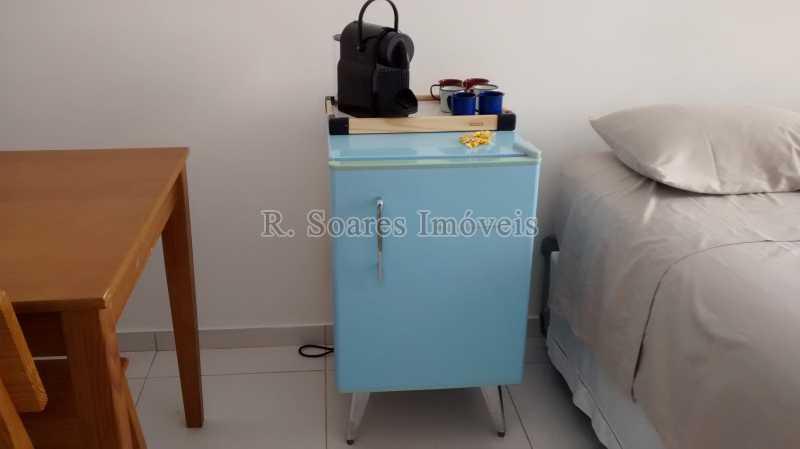 8 - Kitnet/Conjugado 28m² à venda Rio de Janeiro,RJ - R$ 590.000 - CPKI10126 - 10