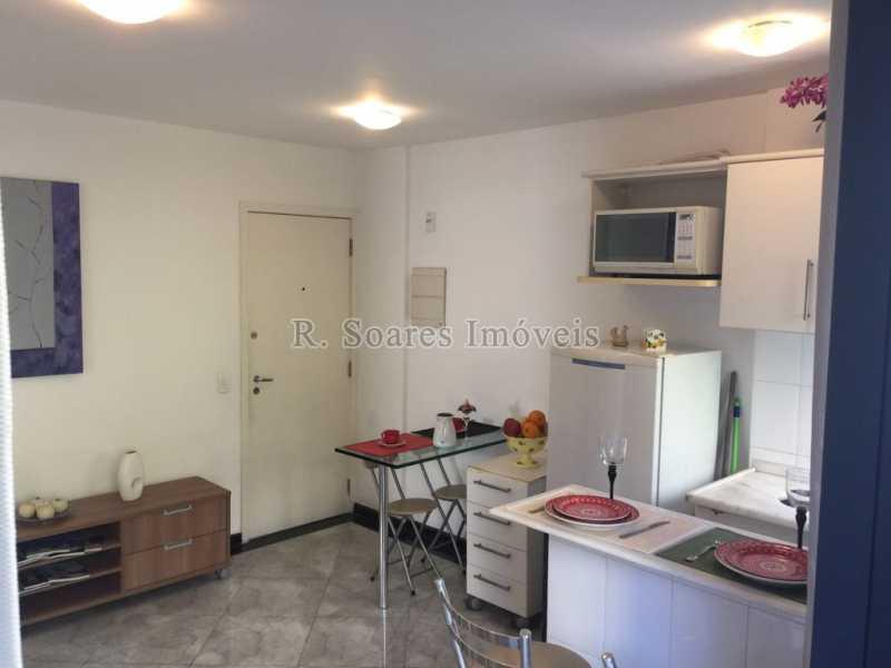 4 - Apartamento 1 quarto à venda Rio de Janeiro,RJ - R$ 620.000 - CPAP10253 - 5