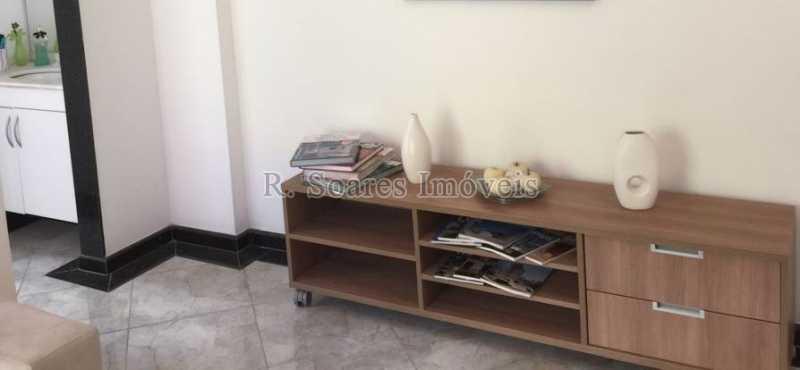 5 - Apartamento 1 quarto à venda Rio de Janeiro,RJ - R$ 620.000 - CPAP10253 - 6