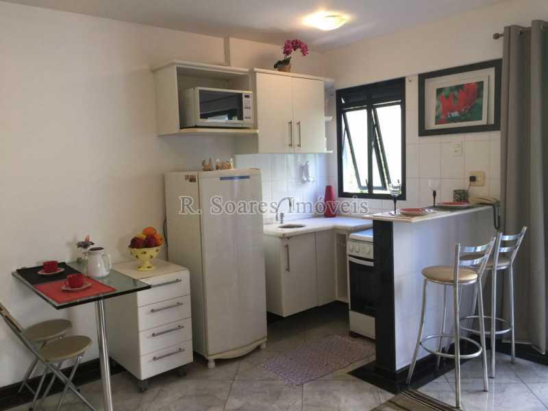 6 - Apartamento 1 quarto à venda Rio de Janeiro,RJ - R$ 620.000 - CPAP10253 - 7