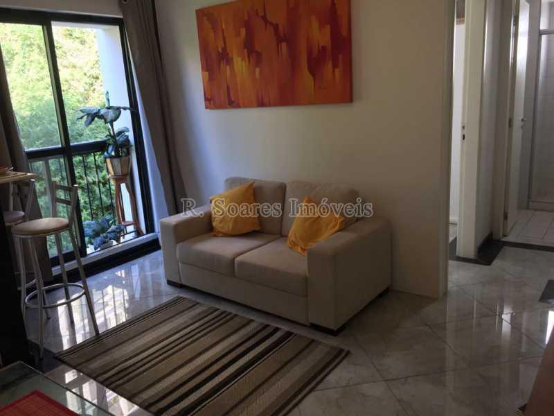 7 - Apartamento 1 quarto à venda Rio de Janeiro,RJ - R$ 620.000 - CPAP10253 - 8