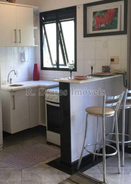 8 - Apartamento 1 quarto à venda Rio de Janeiro,RJ - R$ 620.000 - CPAP10253 - 9