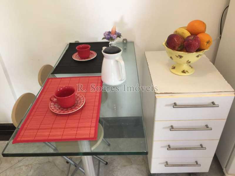 9 - Apartamento 1 quarto à venda Rio de Janeiro,RJ - R$ 620.000 - CPAP10253 - 10