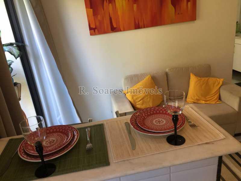 10 - Apartamento 1 quarto à venda Rio de Janeiro,RJ - R$ 620.000 - CPAP10253 - 11