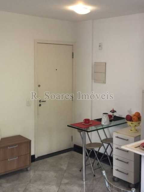 11 - Apartamento 1 quarto à venda Rio de Janeiro,RJ - R$ 620.000 - CPAP10253 - 12