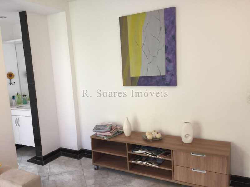 12 - Apartamento 1 quarto à venda Rio de Janeiro,RJ - R$ 620.000 - CPAP10253 - 13