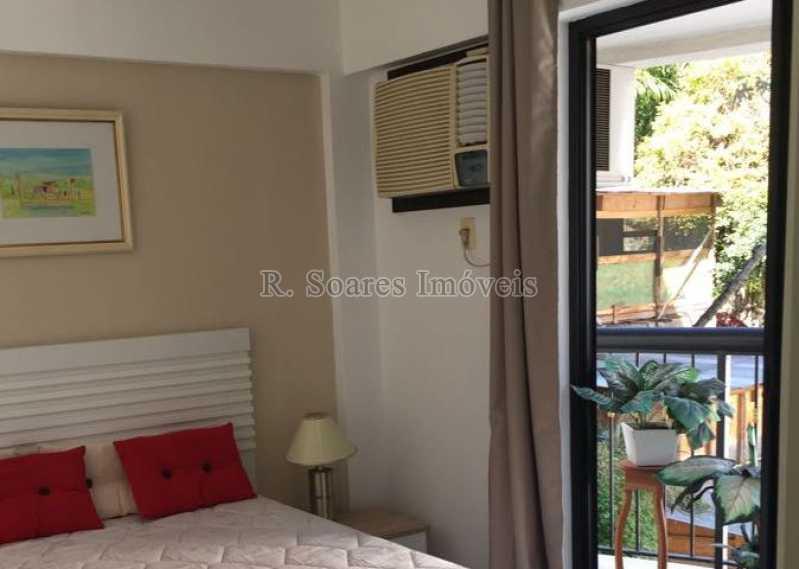 14 - Apartamento 1 quarto à venda Rio de Janeiro,RJ - R$ 620.000 - CPAP10253 - 15