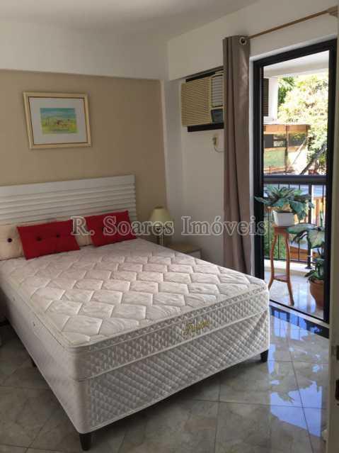 15 - Apartamento 1 quarto à venda Rio de Janeiro,RJ - R$ 620.000 - CPAP10253 - 16