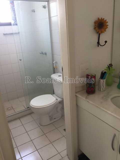 18 - Apartamento 1 quarto à venda Rio de Janeiro,RJ - R$ 620.000 - CPAP10253 - 19