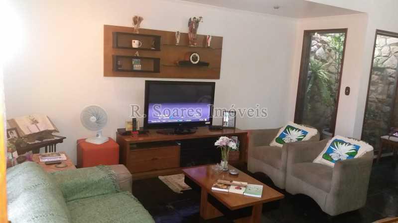 20181113_160758 - Casa em Condomínio 3 quartos à venda Rio de Janeiro,RJ - R$ 730.000 - VVCN30063 - 5