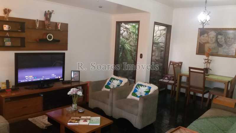 20181113_160805 - Casa em Condomínio 3 quartos à venda Rio de Janeiro,RJ - R$ 730.000 - VVCN30063 - 6
