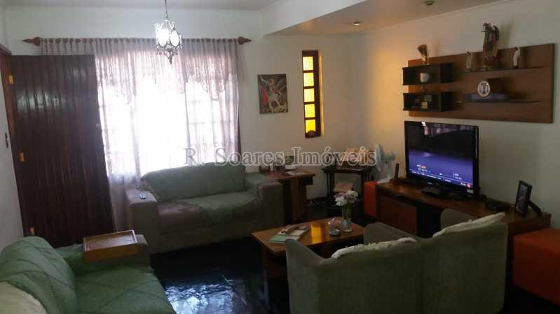 20181113_160818 - Casa em Condomínio 3 quartos à venda Rio de Janeiro,RJ - R$ 730.000 - VVCN30063 - 7
