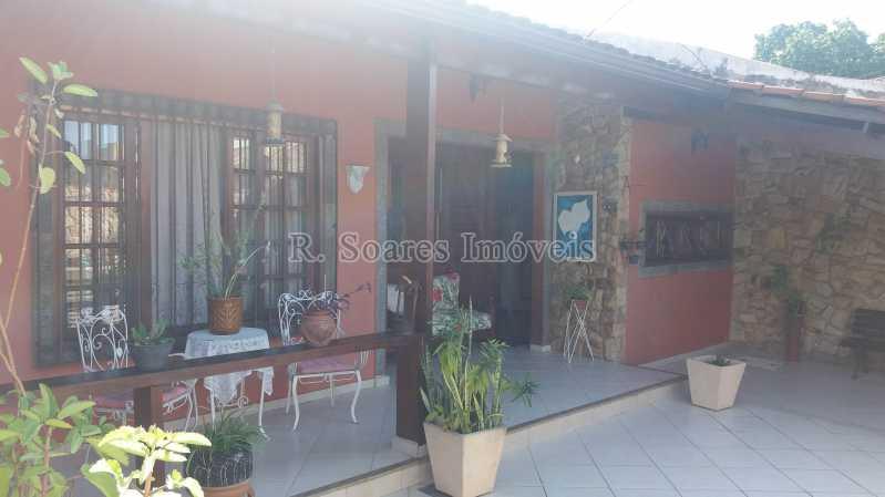 20181113_160857 - Casa em Condomínio 3 quartos à venda Rio de Janeiro,RJ - R$ 730.000 - VVCN30063 - 4