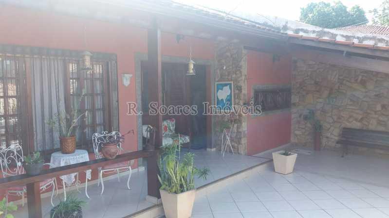 20181113_160930 - Casa em Condomínio 3 quartos à venda Rio de Janeiro,RJ - R$ 730.000 - VVCN30063 - 23