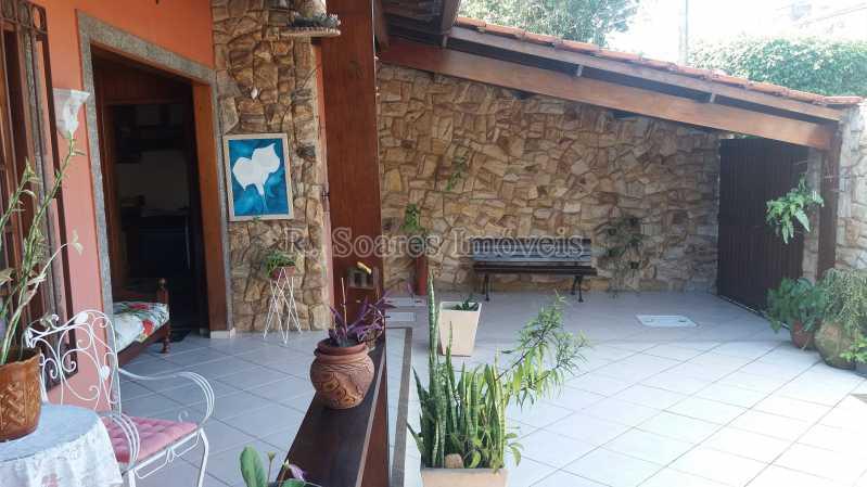 20181113_160953 - Casa em Condomínio 3 quartos à venda Rio de Janeiro,RJ - R$ 730.000 - VVCN30063 - 3