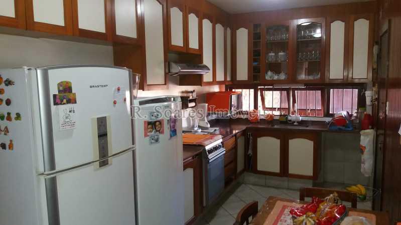 20181113_161302 - Casa em Condomínio 3 quartos à venda Rio de Janeiro,RJ - R$ 730.000 - VVCN30063 - 15