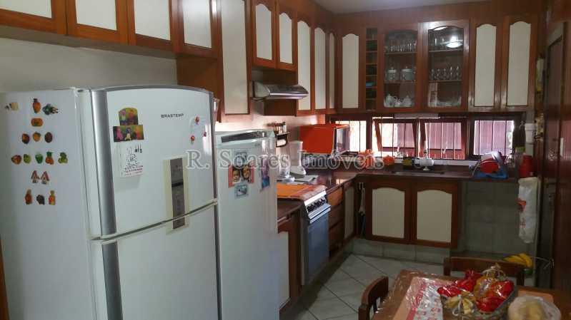 20181113_161308 - Casa em Condomínio 3 quartos à venda Rio de Janeiro,RJ - R$ 730.000 - VVCN30063 - 17