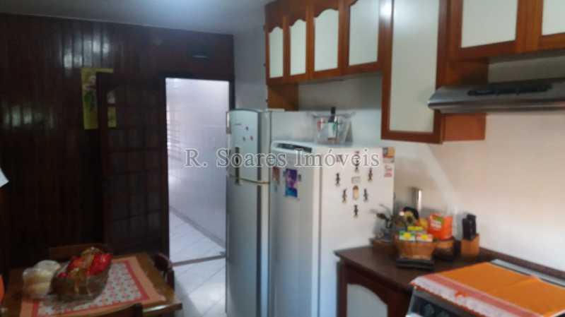 20181113_161318 - Casa em Condomínio 3 quartos à venda Rio de Janeiro,RJ - R$ 730.000 - VVCN30063 - 16