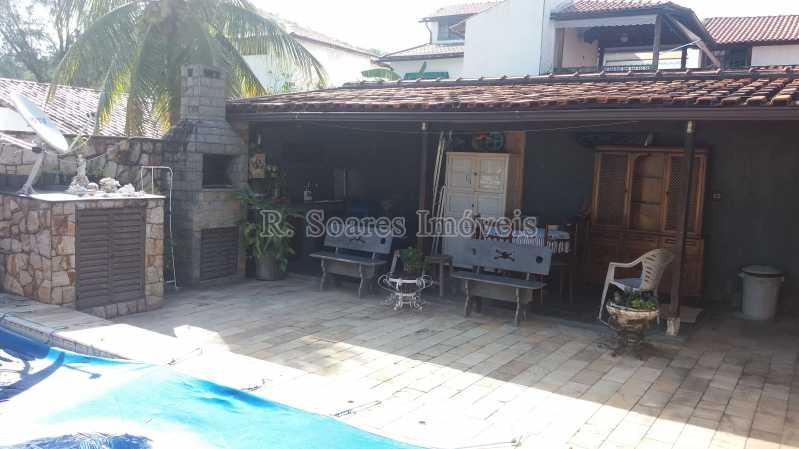 20181113_161405 - Casa em Condomínio 3 quartos à venda Rio de Janeiro,RJ - R$ 730.000 - VVCN30063 - 20