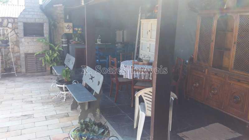 20181113_161420 - Casa em Condomínio 3 quartos à venda Rio de Janeiro,RJ - R$ 730.000 - VVCN30063 - 19