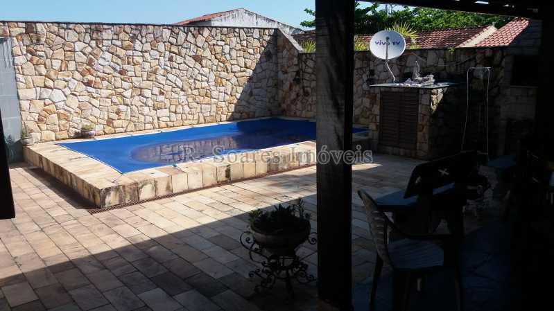 20181113_161432 - Casa em Condomínio 3 quartos à venda Rio de Janeiro,RJ - R$ 730.000 - VVCN30063 - 21