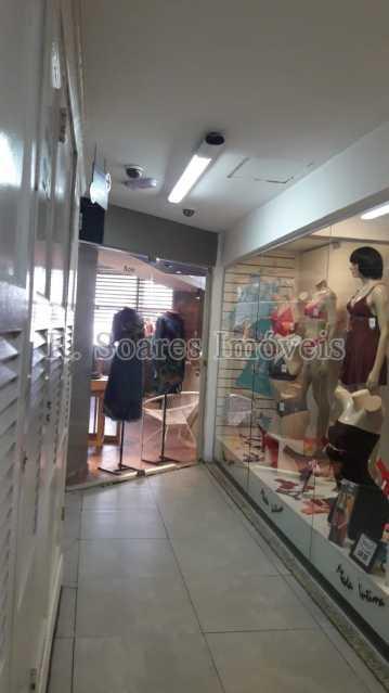 01 - Sala Comercial 20m² à venda Rio de Janeiro,RJ - R$ 400.000 - CPSL00032 - 1