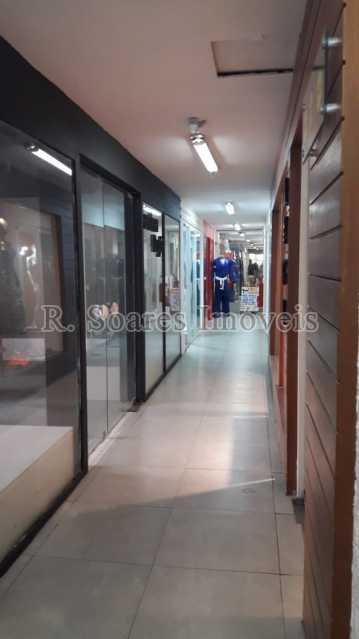 02 - Sala Comercial 20m² à venda Rio de Janeiro,RJ - R$ 400.000 - CPSL00032 - 3