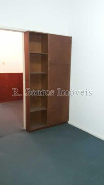 13 - Sala Comercial 20m² à venda Rio de Janeiro,RJ - R$ 400.000 - CPSL00032 - 14