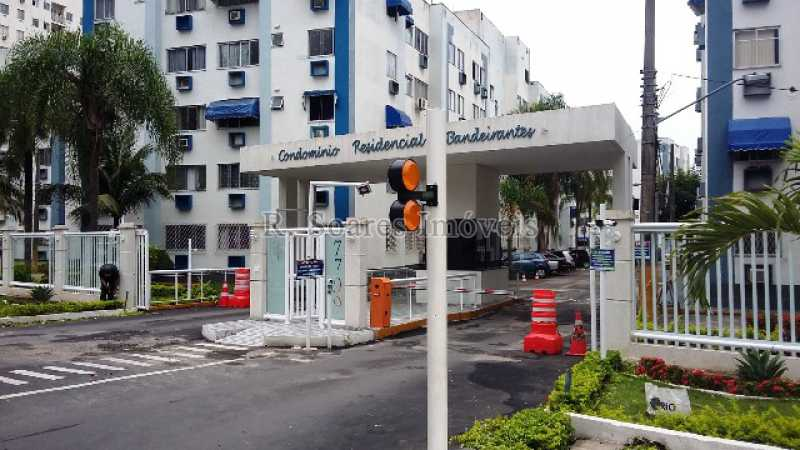 thumbnail_20180108_150013 - Apartamento À Venda - Camorim - Rio de Janeiro - RJ - VVAP00016 - 1