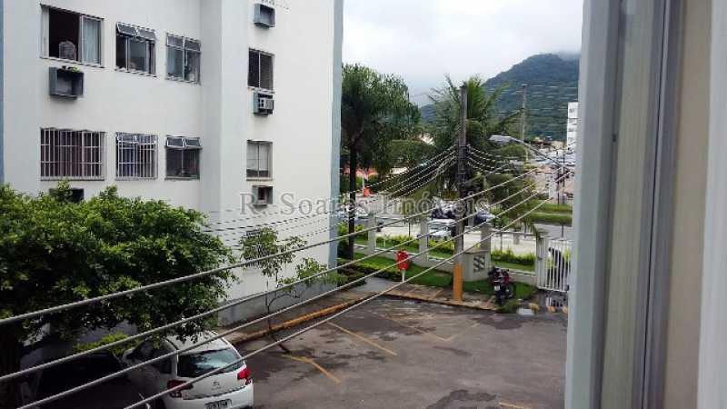 thumbnail_20180108_151442 - Apartamento À Venda - Camorim - Rio de Janeiro - RJ - VVAP00016 - 20
