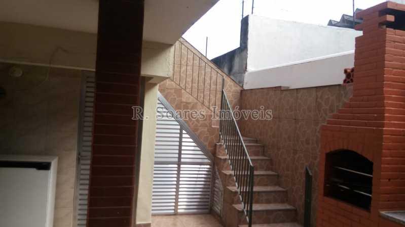 10a74808-fc6d-4e56-8ec4-a35f37 - Casa 6 quartos à venda Rio de Janeiro,RJ - R$ 580.000 - VVCA60005 - 6