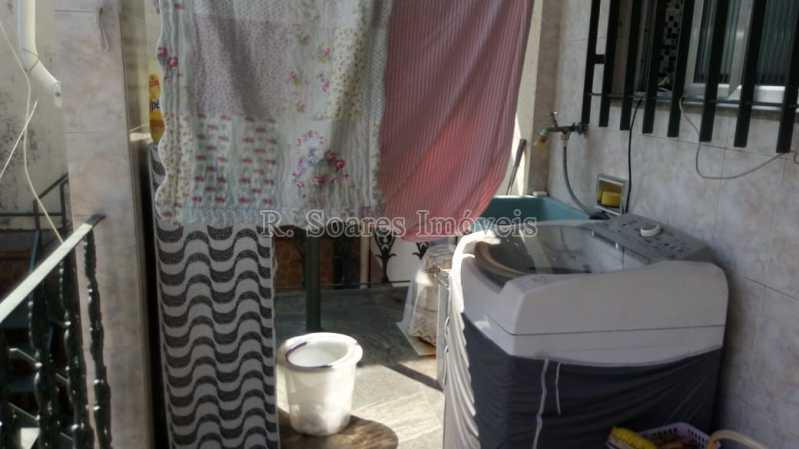 42eaff87-1d86-4d0c-a1e1-c00c61 - Casa 6 quartos à venda Rio de Janeiro,RJ - R$ 580.000 - VVCA60005 - 20