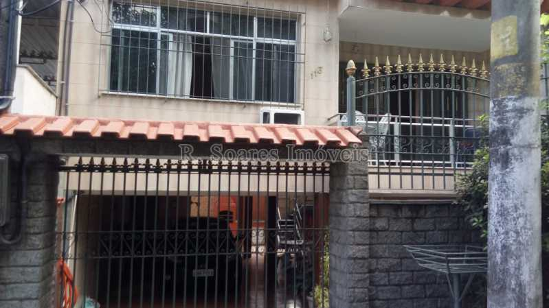 a7e305d2-24fb-42de-a071-b0cc1b - Casa 6 quartos à venda Rio de Janeiro,RJ - R$ 580.000 - VVCA60005 - 1