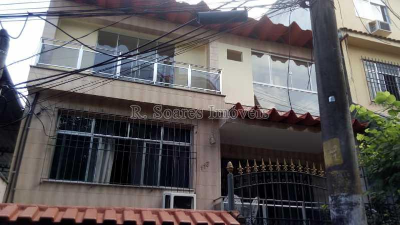 a989f608-d98a-4f59-9c46-aab1e3 - Casa 6 quartos à venda Rio de Janeiro,RJ - R$ 580.000 - VVCA60005 - 3