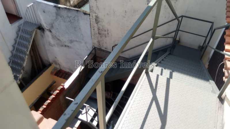 c93bea43-ebf5-4729-a69c-bd807e - Casa 6 quartos à venda Rio de Janeiro,RJ - R$ 580.000 - VVCA60005 - 28