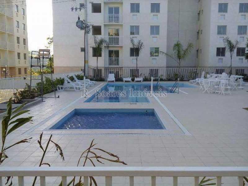 754156875 - Apartamento 2 quartos à venda Rio de Janeiro,RJ - R$ 225.000 - VVAP20361 - 4
