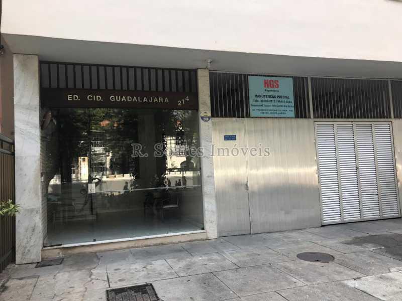 6 - Apartamento 2 quartos para alugar Rio de Janeiro,RJ - R$ 1.700 - JCAP20448 - 4