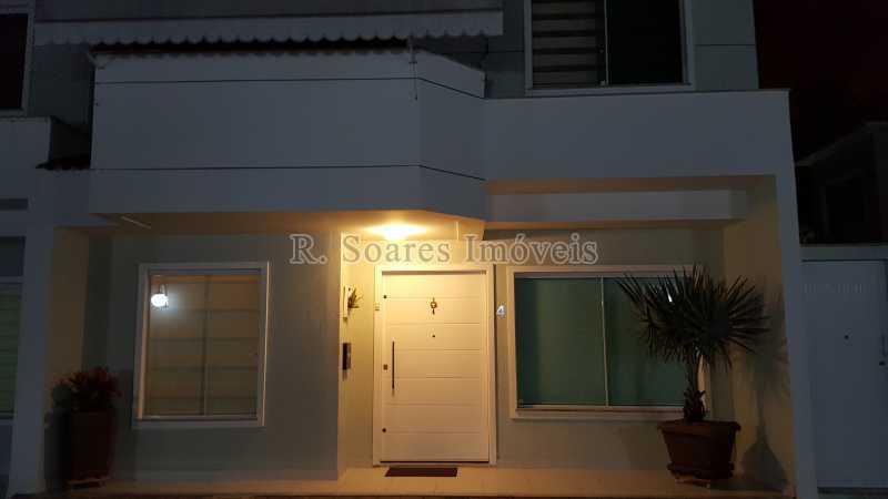 04- FRENTE - Casa em Condomínio à venda Rua Ituverava - De 939 Ao Fim - Lado ímpar,Rio de Janeiro,RJ - R$ 1.300.000 - LDCN40001 - 4