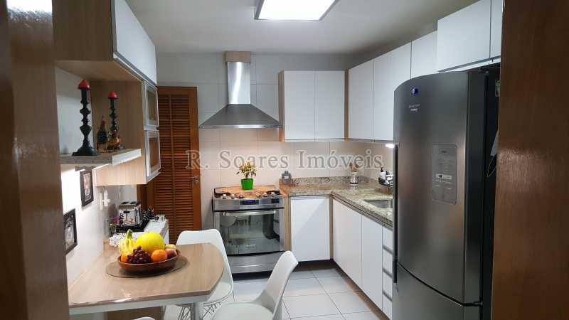 12- COZINHA - Casa em Condomínio à venda Rua Ituverava - De 939 Ao Fim - Lado ímpar,Rio de Janeiro,RJ - R$ 1.300.000 - LDCN40001 - 6