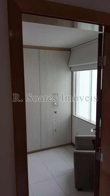 13.1- QTO4 - Casa em Condomínio à venda Rua Ituverava - De 939 Ao Fim - Lado ímpar,Rio de Janeiro,RJ - R$ 1.300.000 - LDCN40001 - 8
