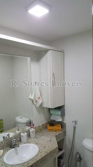 13.4- QTO4-SUITE - Casa em Condomínio à venda Rua Ituverava - De 939 Ao Fim - Lado ímpar,Rio de Janeiro,RJ - R$ 1.300.000 - LDCN40001 - 9