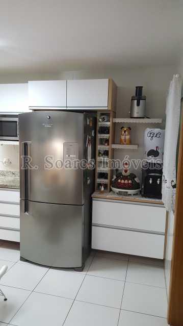 14- COZINHA - Casa em Condomínio à venda Rua Ituverava - De 939 Ao Fim - Lado ímpar,Rio de Janeiro,RJ - R$ 1.300.000 - LDCN40001 - 10