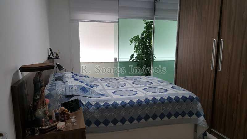 18_1- QT1 MASTER-4 - Casa em Condomínio à venda Rua Ituverava - De 939 Ao Fim - Lado ímpar,Rio de Janeiro,RJ - R$ 1.300.000 - LDCN40001 - 12